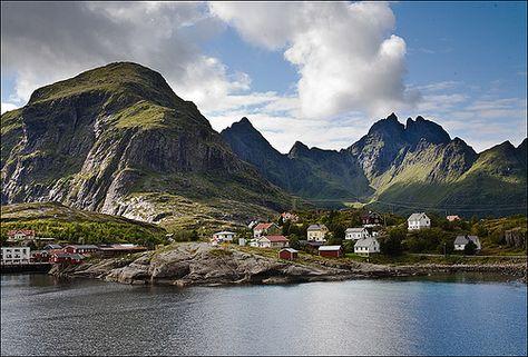 Norway / David Rombaut