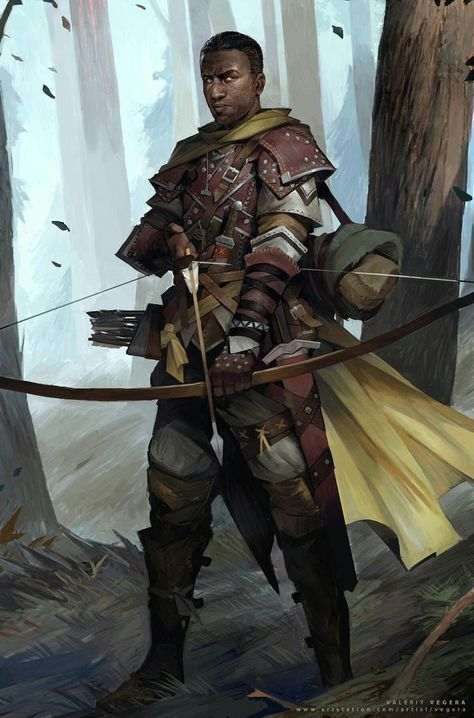 Tagged with art, fantasy, dnd, dungeons and dragons, fantasy art; Fantasy art dump - D&D Character Inspiration Fantasy Male, Fantasy Armor, High Fantasy, Medieval Fantasy, Medieval Archer, Fantasy Art Warrior, Fantasy Heroes, Character Inspiration Fantasy, Fantasy Character Design