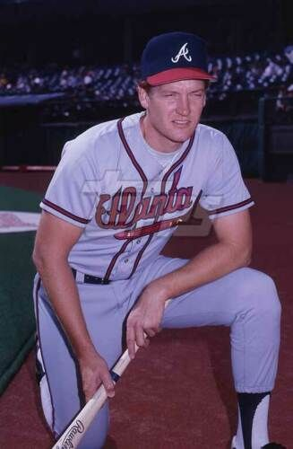 Details About 1989 Bowman Baseball Card Final Color Negative Jeff