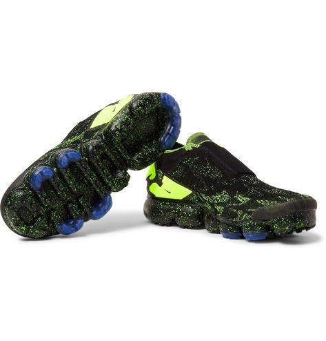 e467366bd56 Nike - + Acronym Air VaporMax Flyknit Moc 2 Sneakers