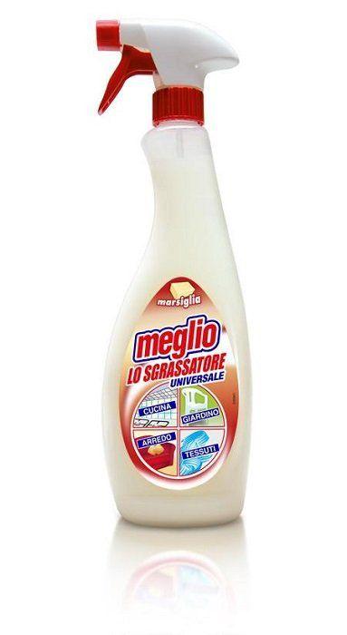 Meglio 0 75l Wloski Odtluszczacz Marsiglia Nowosc 6033200385 Allegro Pl Wiecej Niz Aukcje Spray Cleaning Supplies Cleaning