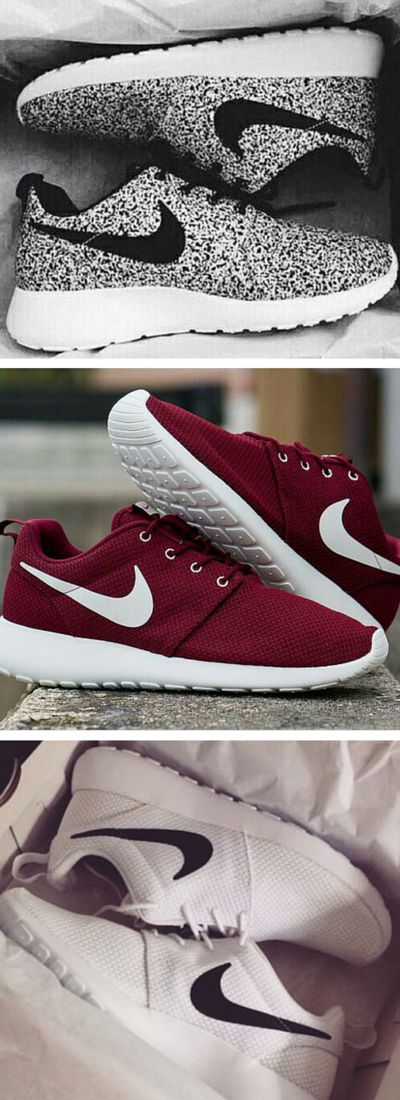 206 best Nikes ☆ Jordan's images on Pinterest   Nike shoes, Flats and Men's  sneakers