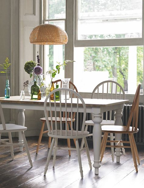 Wood Dining Tables Wiltshire From Marks And Spencer