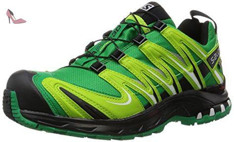 SALOMON XA Pro 3D GTX Chaussures de Trail Homme
