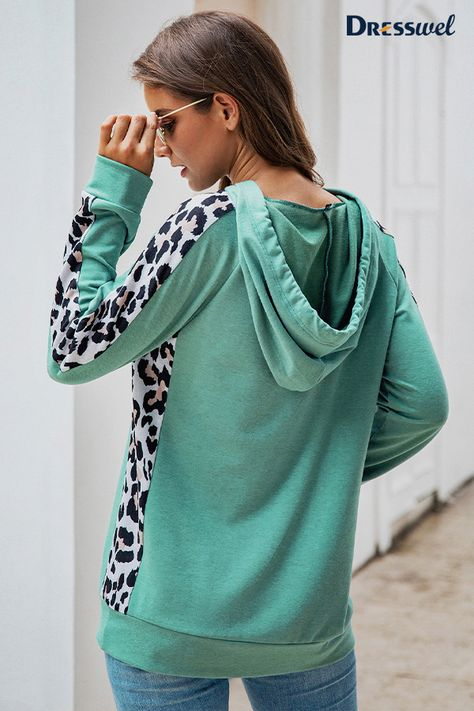 Utyful Girls Floral Pockets Kids Child Sweatshirt Pullover Hoodies Tunic Top