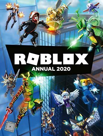 Free Read Roblox Annual 2020 Annuals 2020 Author Egmont