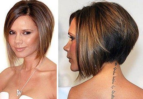 Ein Schnitt Haarschnitt Besten Haare Ideen Haarschnitt Bob Frisur Kurzhaarschnitte