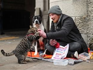 Christmas Helping Homeless.The Best Ways To Help Homeless People This Christmas
