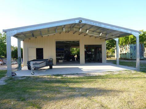 Pin By Taylorcharlie Blogs On Life Blog S In 2020 Metal Garage Buildings Carport Garage Metal Shop Building