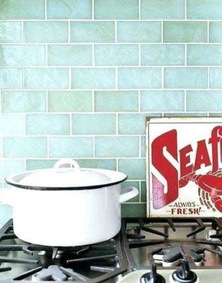 31 Best Subway Tile Backsplash Ideas For Any Kitchen Rengusuk Com Green Backsplash Trendy Kitchen Backsplash Kitchen Tiles