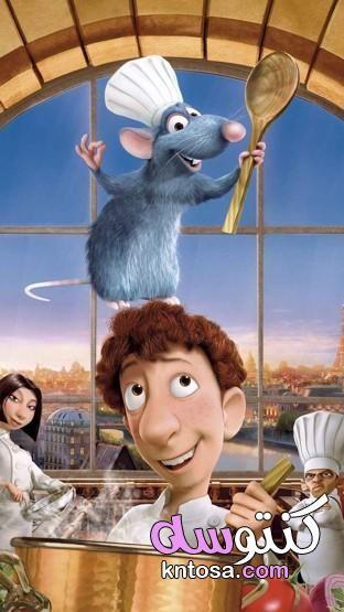 صور فيلم الفار الطباخ كوليت الفار الطباخ سكينر الفأر الطباخ Disney Characters Character Olaf The Snowman