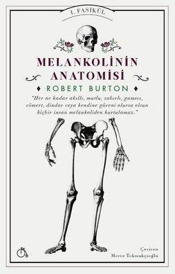 Filmmuzikkitaplar Anatomie Melancolie Couverture