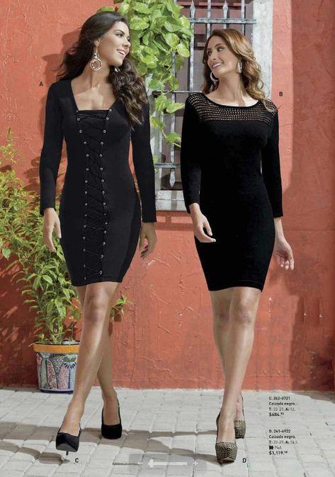 Folleto Virtual Andrea P 2021 Vestidos De Mujer Vestidos De Moda Juveniles Vestidos De Moda Casuales