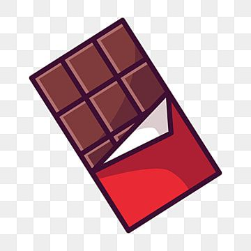 Bar Of Chocolate Icon Design Bar Clipart Chocolate Bar Of Chocolate Png And Vector With Transparent Background For Free Download In 2021 Chocolate Logo Icon Design Chocolate