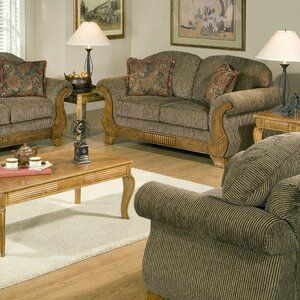 Powersville Sofa In 2020 Living Room Sets Traditional Loveseat Love Seat