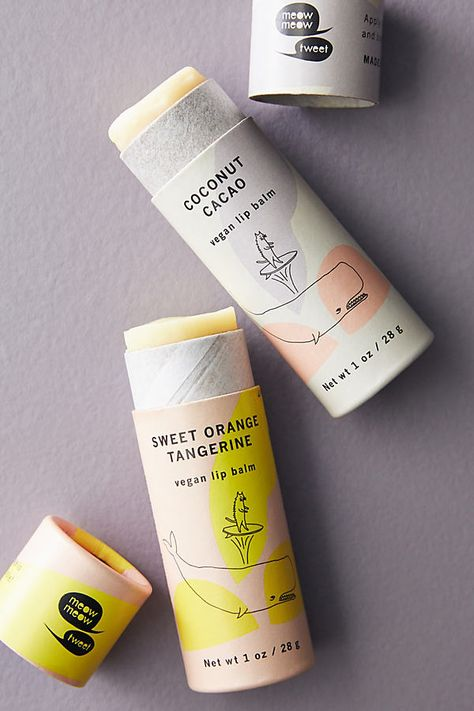 Lip Balm - The Best Way To Keep Yourself Younger Looking And Delightful! Lip Balm Packaging, Beauty Packaging, Oily Skin Care, Dry Skin, Vegan Beauty, Organic Coconut Oil, Natural Skin Care, Natural Beauty, Natural Makeup