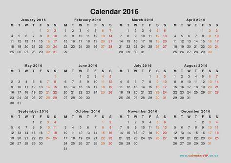 2015 2016 Calendar Template School Calendar Template Before After