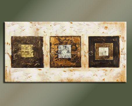 Resultado de imagem para cuadros modernos para comedor | Pinturas ...