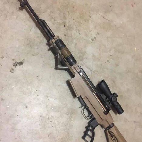 Pin On Guns N Ammo N Sh T