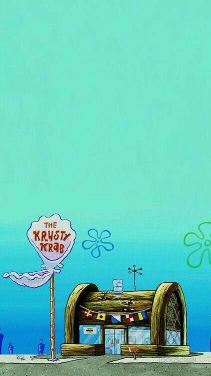Spongebob Wallpaper Iphonewallpaper Iphone Aesthetic Teens