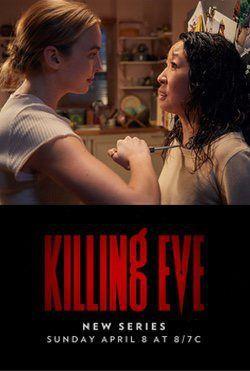 دانلود سریال Killing Eve با لینک مستقیم آپدیت: قسمت 7 فصل 1 اضافه شد