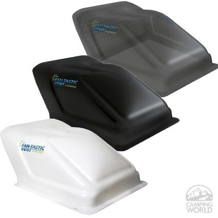 Ride Control System Rear Description 2 Vent Covers Vented Camping World