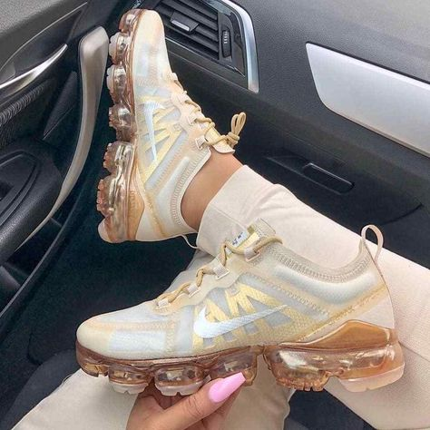 Nike Air VaporMax 2019 - womens #fashion #clothing #shoes #accessories #mensshoe...- Iridesce...