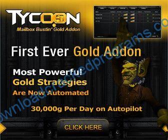 Tycoon Gold Addon | Pwner