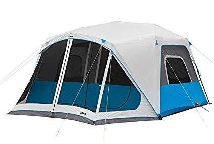 10 Best 10 Person Tents For Camping Reviewed The Tent Hub Cool Tents 10 Person Tent Instant Tent