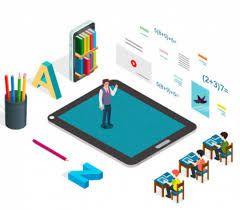HERRAMIENTAS DEL AULA VIRTUAL | Entornos virtuales de aprendizaje, Centros  de aprendizaje, Aula