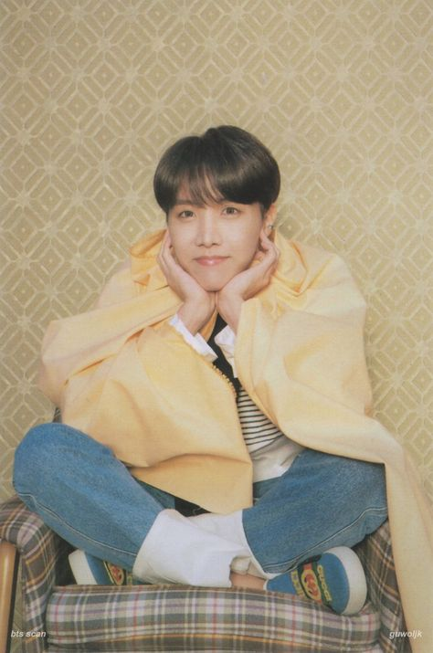 "9: GJK on Twitter: ""map of the soul: persona postcard  #HOSEOK #JHOPE #호석  #BBMAsTopSocial BTS @BTS_twt… """