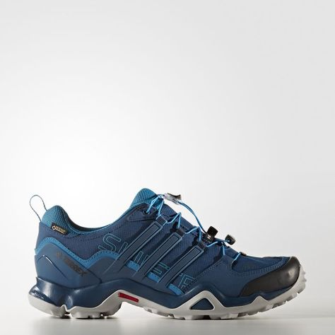 adidas TERREX Swift R GTX Shoes Mens Outdoor Shoes | Shoes