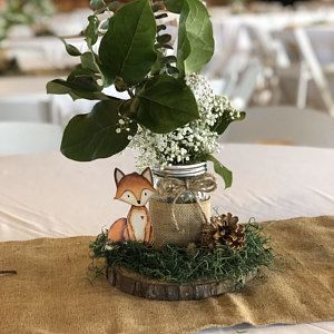 Baby Shower Table, Baby Shower Signs, Baby Shower Fun, Baby Shower Cakes, Baby Shower Themes, Shower Ideas, Baby Shower Decorations For Boys, Baby Shower Centerpieces, Safari Theme Centerpieces