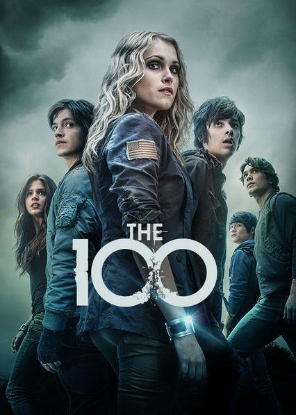 The 100 The 100 Film Fantastik Filmler