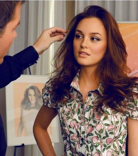 Blair Waldorf | Gossip Girl ♥: one of Mai favorite characters! Love her bitchassness!