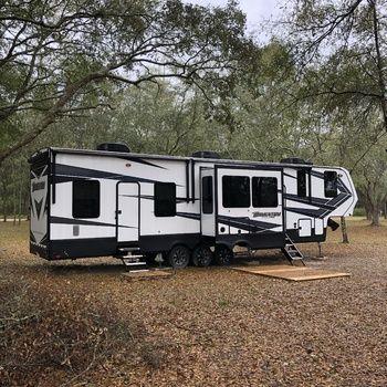 Rv Rental Near Valdosta Ga Rv Rental Info Rv Rental Valdosta Camping In Georgia