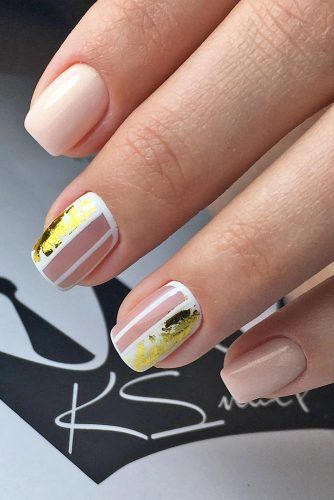 40 Elegant Summer Nail Designs Summer Nails Trendy Nail Art