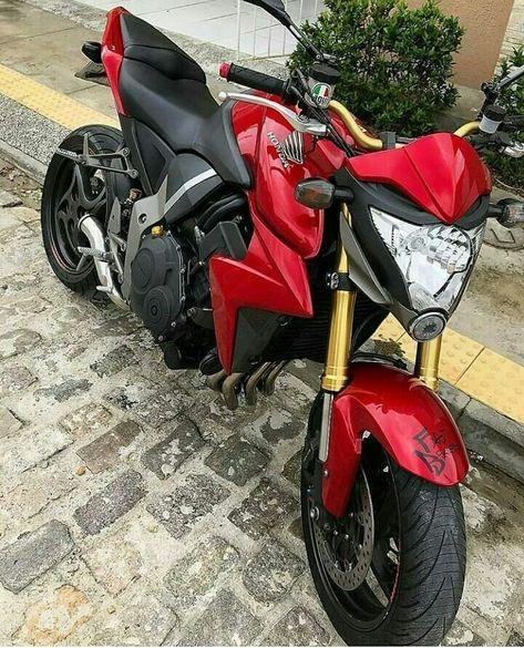 2012 12 Honda CB1000 RA-B (ABS) Motorcycle CB 1000 RA
