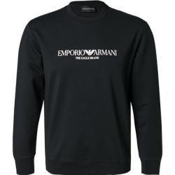 Emporio Armani Pullover Herren Armaniarmani In 2020 Armani Sweatshirt Pullover Men Emporio Armani