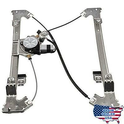 Sponsored Ebay 741 968 Rear Left Driver Side Replacement Power Window Regulator With Motor Asse Other Parts And Accessories Accessories Ebay
