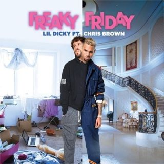 Download mp3 Instrumental: Lil Dicky - Freaky Friday (Prod