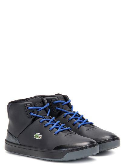 Lacoste Kids Explorateur LACE Sneaker