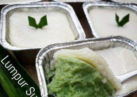 Resep Lumpur Surga Oleh Rully Alega Pane Resep Resep Resep Masakan Indonesia Kue Camilan