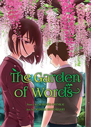 Download Pdf The Garden Of Words Free Epub Mobi Ebooks Garden Of Words Book Dragon Digital Comic