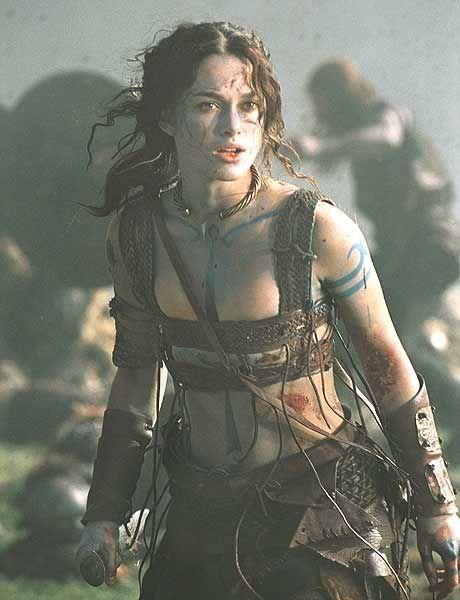 Celtic Women Warriors Boudica Celtic Warrior Queen Guinevere Warrior Woman King Arthur Movie Warrior Queen