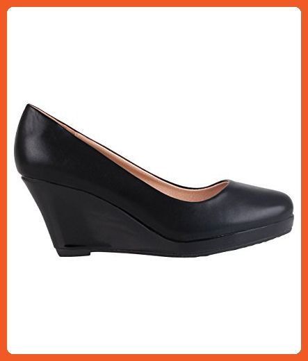 Anne 2, Womens Closed Pumps Tapodts