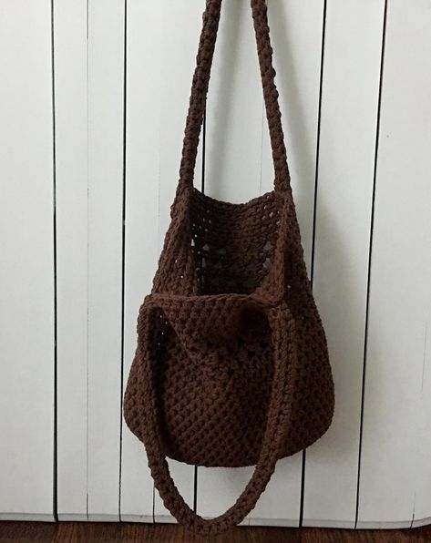 Boho Crochet Patterns, Crochet Bag Free Pattern, Crochet Accessories Free Pattern, Crochet Style, Crochet Ideas, Crochet Purses, Crochet Bags, Purse Patterns Free, Crochet With Cotton Yarn