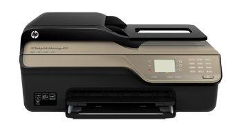 HP Deskjet Ink Advantage 4625 Driver Software Download for