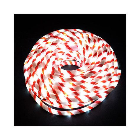 Candy cane rope lights candy cane rope lights pinterest rope candy cane rope lights candy cane rope lights pinterest rope lighting and candy canes mozeypictures Gallery
