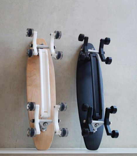 179 best skateboard product design images on pinterest ... - Designer Kinderwagen Longboard Quinny